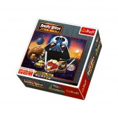 Joc de Indemanare -  Angry Birds - StarWars