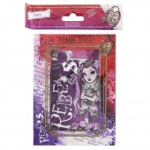 Jurnal - Ever After High