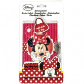 Jurnal - Minnie Mouse