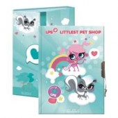 Jurnal Littlest Pet Shop