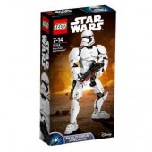 Lego Star Wars First Order Stormtrooper , 81pcs