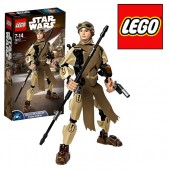 LEGO Star Wars Rey , 84pcs