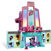 Littlest Pet Shop - Hotel Pawza Scena