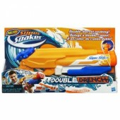 Nerf Blaster cu apa SuperSoaker Duble Drench