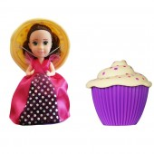 Papusica Briosa Kaelyn - Cupcake Surprise