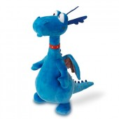 Plus Disney - Dragonel, 20 cm