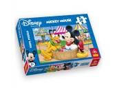 Puzzle Mickey & Friends - 30pcs