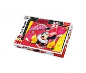 Puzzle Minnie Mouse - 160pcs