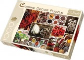 Puzzle Spices - 1000pcs