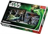 Puzzle StarWars - 2in1